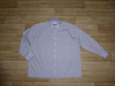 MARVELIS maschinenwäschegeeignete klassische Herrenhemden aus Baumwolle