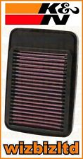 K&n Air Filter Suzuki GSF1250 bandido 2009-2013 SU6505