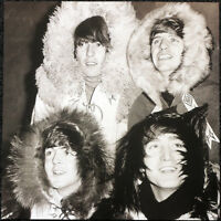 THE BEATLES POSTER PAGE . 1964 ANOTHER BEATLES CHRISTMAS SHOW HAMMERSMITH . 42M