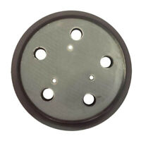 """5"""" 5 Holes Sander Pad Hook and Loop For Porter Cable 13904 13909 333 334 332"""