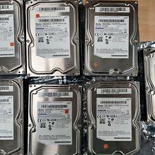 JOBLOT 9X Samsung 1TB 7.2K 3.5 HD103SJ /UJ /SI  Desktop HDD Hard Disk SpinPoint