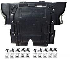 OPEL ZAFIRA B 2005 bajo protección de conducción de protección de motor + Clipse