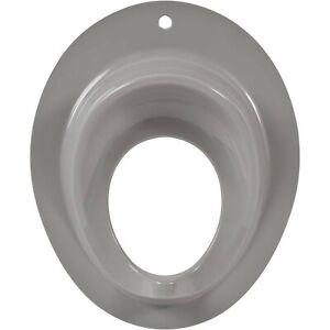 Evideco Potty Seat Kids Toilet Seat Training Toddler Secure Non-Slip Ring Urine