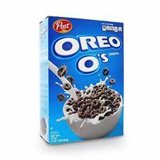 Post Oreo O's Cereal, 481 grams