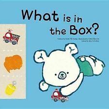 NEW What Is in the Box? (First Step - Maths) (Step Up - Math) by Mi-rang Eom
