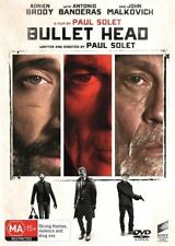 Bullet Head : NEW DVD