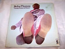 Rufus Thomas 'Crown Prince Of Dance' Vinyl LP 1970 album Stax funk soul
