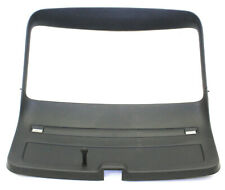 Skoda Superb II 3T Facelift 3T9867975 3T9867605 Heckklappe Verkleidung Abdeckung
