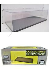 Boite Vitrine EXPO Show Case Display 1/18 Neuf Triple T9-18000