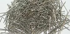 aprox. 1200pcs (100g) of sewing craft office tailor dressmaker straight pins.