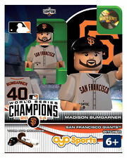 Madison Bumgarner OYO 2014 World Series Champions San Francisco Giants