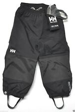 Helly Hansen girl boy snow pants 24 12mon 1T 86 2T 92 Waterproof Rider Insulated