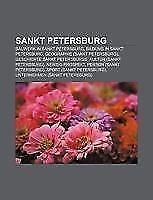 Sankt Petersburg (2011, Taschenbuch)