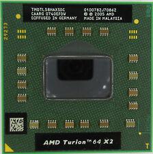 Procesador CPU AMD Turion 64 X2 TL-58 (TMDTL58HAX5DC) 1.90Ghz 1MB FSB 800Mhz