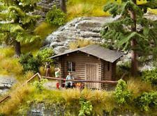 Noch 14434 Waldhütte