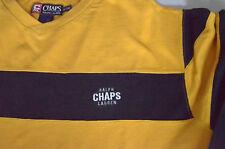 Shirt Langarm Ralph Lauren CHAPS XL