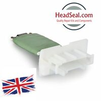 Heater Resistor to fit Vauxhall Vectra C 2002 - 2008 - PN:- 9180020