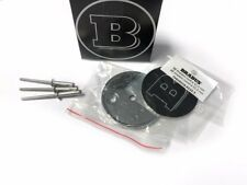 BRABUS Emblem Motorhaube für Mercedes BR C117, C217 , R231, R172 ...