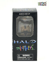 Halo Minimates Army Dump Elite Assault (Khaki) Boxed