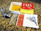 ENYA 1.5 cc diesel engine made in japan new IN BOX & INSTRACTION