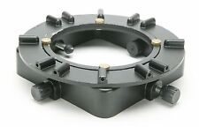 """Universal Speedring For Any Softboxes & Square Flash Heads 5-1/2 x 5-1/2"""" Useful"""