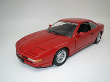 Revell  BMW  850i  (hellrot)  1:18  ohne Verpackung ! (1)