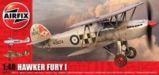 Airfix 1/48 Hawker Fury I # 04103