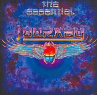 JOURNEY (ROCK) - THE ESSENTIAL JOURNEY NEW CD