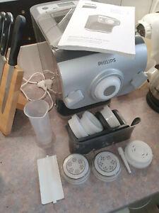 Nudelmaschine Pastamaker Hr2358/12,