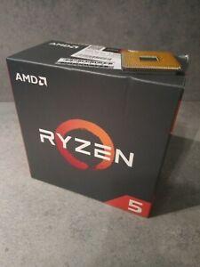 AMD Ryzen 5 1600X 3.6GHz, Hexa-core