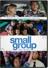 Small Group [New DVD]