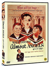 Almost Angels (1962) Steve Previn / Dvd, New