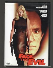 FACE THE EVIL AKA NO CONTEST II 2 LANCE HENRIKSEN SHANNON TWEED DVD BRAND NEW