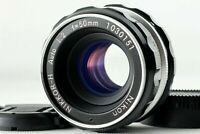 [EXC++++] Nikon Non-Ai NIKKOR H Auto 50mm f/2 NonAi MF Lens from japan #275