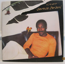 George Benson In Flight 1977 WB Lp w/ Phil Upchurch
