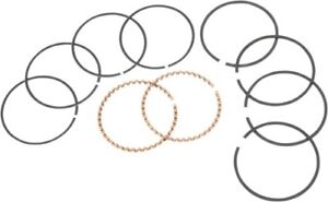 S&S Cycle Std. Repl. Rings for 3.5in Bore Pistons on Harley Models