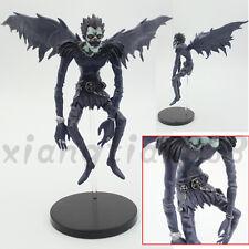 Anime Death Note Ryuuku Characters PVC Figurine Doll Assemble Otaku Wild In Box