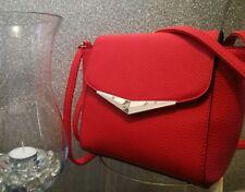 Women's Cross Bags Red