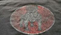 Vintage Victory Records T Shirt XL Single Stitch FOTL Distressed And Faded