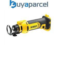 Dewalt DCS551N 18v XR Lithium Ion Cordless Drywall Cut-Out Tool Bare Unit