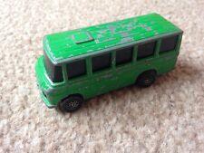 Corgi Juniors No.116 Mercedes Benz Bus