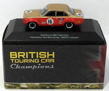 Atlas Ford Diecast Sport & Touring Cars