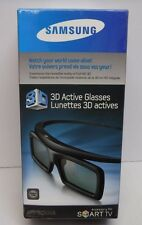 Samsung SSG-3050GB 3D Active Glasses Black New in Box