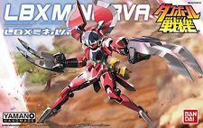 Bandai LBX 022 Minerva Danball Senki Kit From Japan 750426
