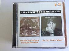 Gary Puckett - New & the Union Gap Album/The Album (2006) RARE 2 CD MINT