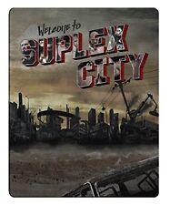 WWE 2K17 SUPLEX CITY Steelbook Case (No game included) *Brand NEW*