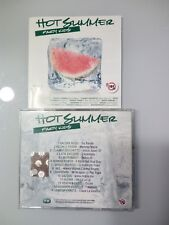 COMPILATION - HOT SUMMER PARTY KIDS - CD (EDIZIONE TV SORRISI & CANZONI)