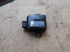MAZDA MX5 EUNOS (MK1 1989 - 97) 1.6 - THROTTLE POSITION SENSOR - TPS