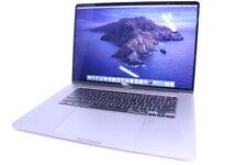 Apple MacBook Pro 16'' (512GB, Intel Core i7, 2.6 GHz, 16 GB) Laptop - Space...