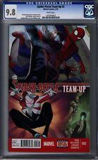 Spider-Verse Team-Up #2 CGC 9.8